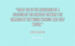 Art Expression Quotes. QuotesGram