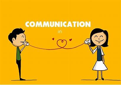 Communication Relationship Why Importance Couples Lack Healthy