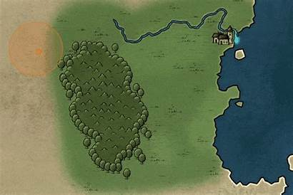 Map Software Making Project Worldbuilding Anvil