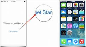 How To Set Up And Start Using Your New Iphone 5s Or Iphone