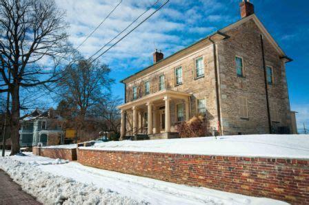 stone academy zanesville ohio historic community ohio