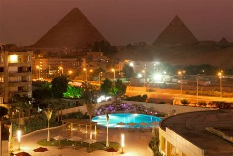 le m 233 ridien pyramids hotel and spa