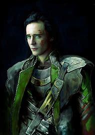 Loki Laufeyson Thor