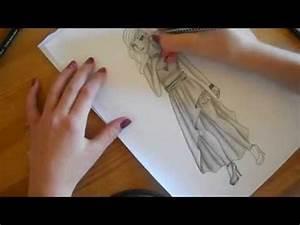 Zeichnen Lernen Mit Bleistift : manga fee zeichnen elfe zeichnen lernen mit bleistift manga zeichenkurs zeichnen lernen ~ Frokenaadalensverden.com Haus und Dekorationen