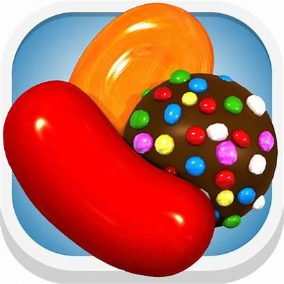Crush Candy Saga King Fruit Icon Freepngimg