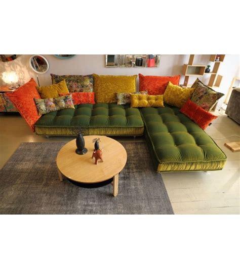 tres grand canapé d angle grand canapé d 39 angle ohlinda de bretz a et t