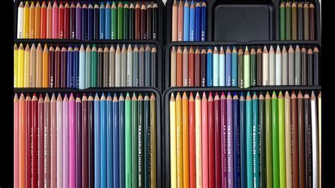 prisma colors prismacolor pencils 132 tin review unboxing