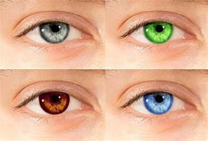 Rare Eye Color | eye_color | Muse | Pinterest