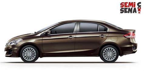 Gambar Mobil Suzuki Ciaz by Harga Suzuki Ciaz 2017 Review Spesifikasi Gambar