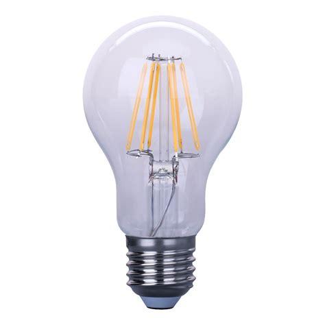 vintage led filament bulb a19 6w led light bulb e27 base
