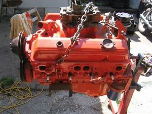 Sell 1969 Chevy - 327 - V8 - Engine