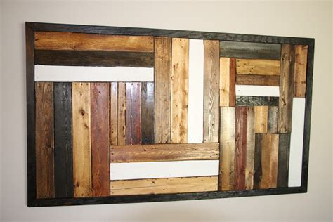 recycled pallet wall art pallet furniture plans