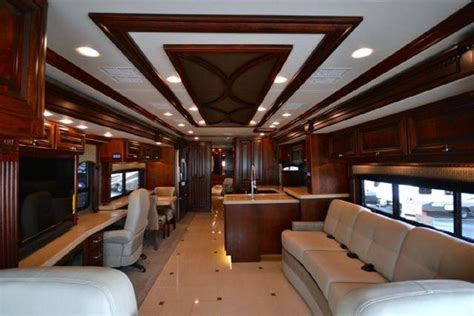 kitchen back splash ideas the most expensive luxury motorhomes in the