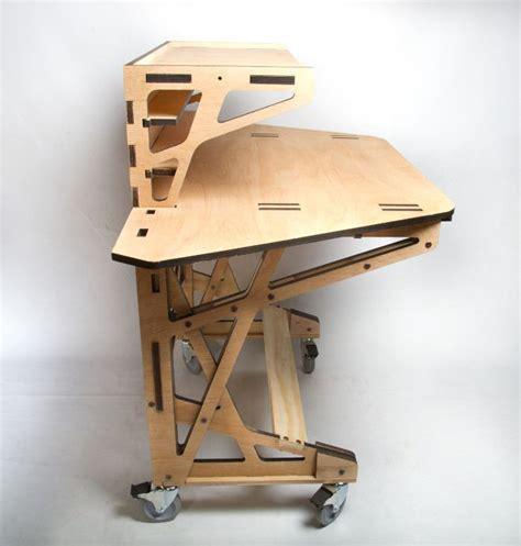 3d fabrication desk le bureau par borges pin it mundo das casas see more here www