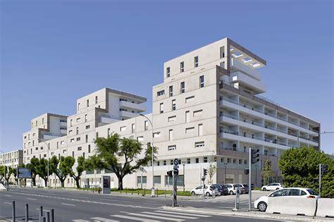 bureau de logement bouillaud donnadieu 131 logements collectifs crèche et