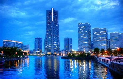 Yokohama  The Best Cities To Visit In Japan