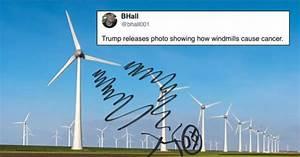 Trump's 'Sharpie Gate' Hurricane Dorian Stunt Is Getting Trolled On Twitter
