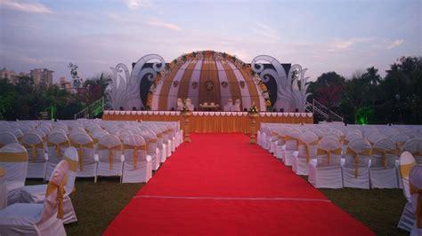 courtyard thane west mumbai wedding lawn weddingzin