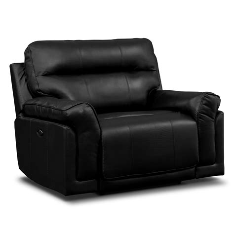 leather recliners cheap cheap oversized recliners sofa