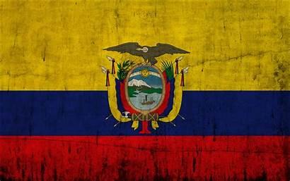 Ecuador Flag Wallpapers