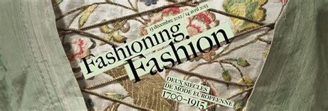 fashioning fashion lacma collection debuts at les arts d 233 coratifs wgsn insider