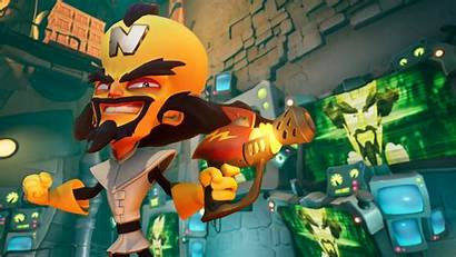 Crash Bandicoot Its Franchise Activision Proves Evolve