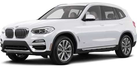 Bmw X5 2019 Backgrounds by 2018 Bmw X3 Prices Incentives Dealers Truecar