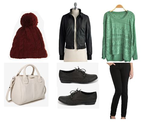 Comfy and cute rainy day outfits u2661 ~ School Dresses