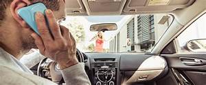 Distracted Driving  Vw T