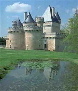 Poitiers Carte De France : the ch teau de chabenet near poitiers in the loire valley ~ Dailycaller-alerts.com Idées de Décoration