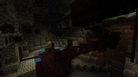 ‧free to download goblin cave vol.01 &goblin cave vol.02. Goblin cave Minecraft Map