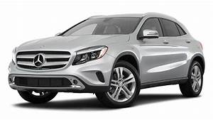 Lease A 2018 Mercedes Benz GLA250 4MATIC Automatic AWD In