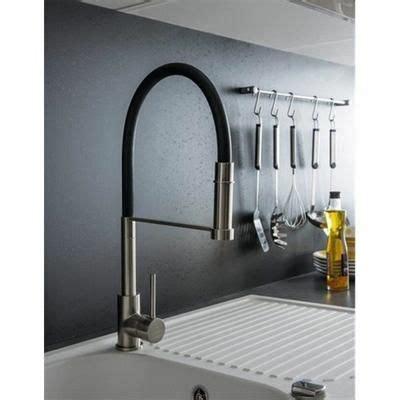 robinet douchette extractible mitigeur pour evier de
