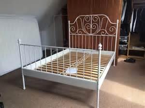 furniture in kitchener ikea leirvik bed frame city