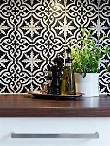 deco murale pour cuisine quelle couleur pour une cuisine With couleur beige peinture murale 17 pochoir nuage pour deco murale