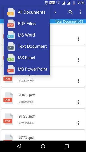 android simple live wallpaper exle document manager viewer apk for android