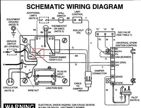 solved gas boiler intermittent cycles heating help the wall