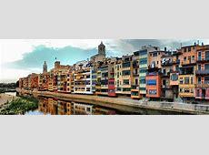 Girona BarcelonaHome