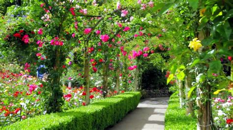 amazing of cool maxresdefault for beautiful gardens 5929