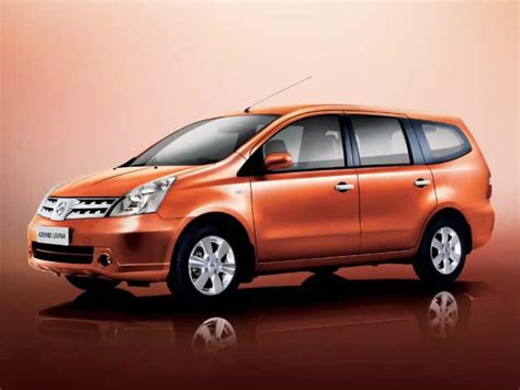 otomotif modern 2011 nissan grand livina pictures