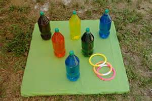 Carnival Birthday Party Game Ideas