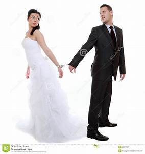 Relationship Concept Couple In Divorce Crisis Stock Image ...
