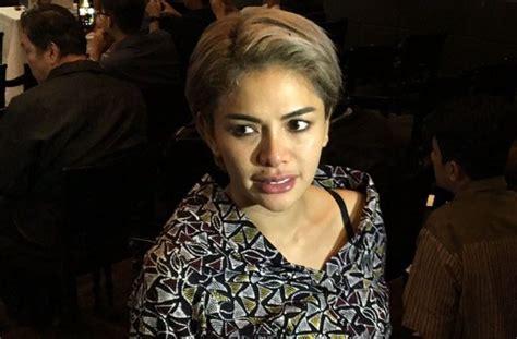Bulan Puasa Nikita Mirzani Main Dengan Suami