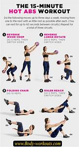 The Best 1 Body Changing Workouts For Beginners