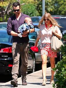 Fergie and Josh Duhamel celebrate holiday on a stroll with ...
