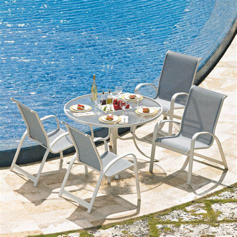 telescope patio furniture 27 best telescope casual outdoor furniture images on