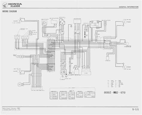 Best Motorcycle Wiring Diagram Images Pinterest