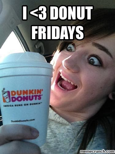 Doughnut Meme - donut meme