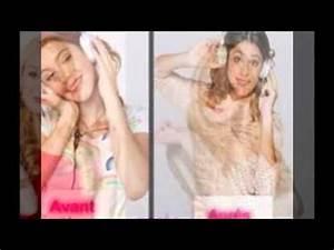Avant Après : sans maquillage avant et apres youtube ~ Melissatoandfro.com Idées de Décoration