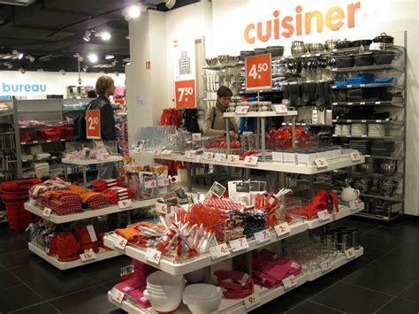 magasin ustensiles cuisine decoration home 2016
